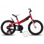 "Велосипед дитячий Superior Team 16"" червоний"
