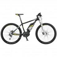 Велосипед чоловічий електро SCOTT E-ASPECT 720 (2015)