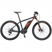 Велосипед чоловічий електро SCOTT E-ASPECT 710 (2016)