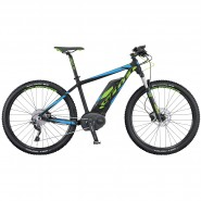 Велосипед чоловічий електро SCOTT E-ASPECT 720 (2016)
