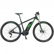 Велосипед чоловічий електро SCOTT E-ASPECT 910 (2016)