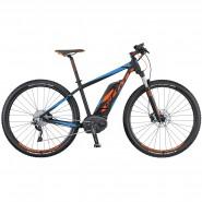 Велосипед чоловічий електро SCOTT E-ASPECT 920 (2016)