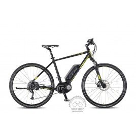 Електро велосипед KTM Machina Cross 9A4 (2016) L