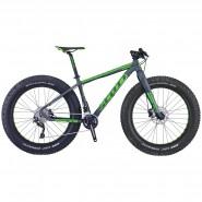 Велосипед чоловічий гірський SCOTT SCALE BIG JON (2016)