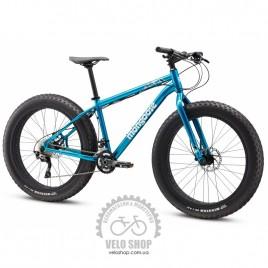 Велосипед чоловічий гірський Mongosse Argus fat bike (2015)