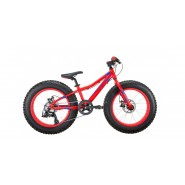 Велосипед дитячий гірський FELT Cruncher 20 (20) | 2016