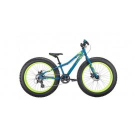 Велосипед дитячий гірський FELT Cruncher 24 (24) | 2016