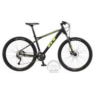 Велосипед гірський GT Avalanche Sport 27,5r  (2017) XL