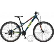 Велосипед гірський дитячий-підлітковий GT Stomper Prime 26 (2019)