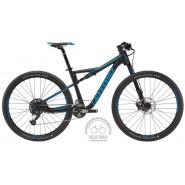 Велосипед чоловічий гірський Cannondale Scalpel si5 29er (2018) XL