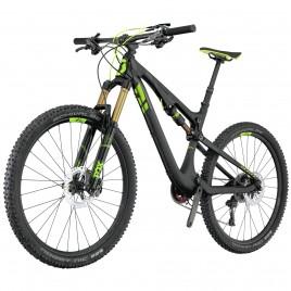 Велосипед чоловічий SCOTT GENIUS 700 PREMIUM (2016)