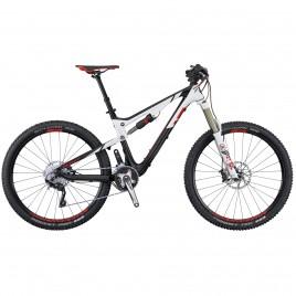 Велосипед чоловічий SCOTT GENIUS 920 (2016)