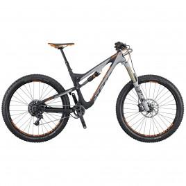 Велосипед чоловічий гірський SCOTT GENIUS LT 710 PLUS (2016)