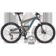 Велосипед чоловічий гірський GT Verb comp 27.5 (2016)