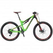Велосипед чоловічий гірський SCOTT GENIUS LT 700 TUNED (2016)