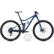 Велосипед чоловічий гірський Merida One-Twenty 9.8000 29er (2016) M