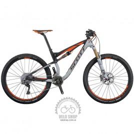 Велосипед чоловічий гірський SCOTT Spark 700 Premium (2016)