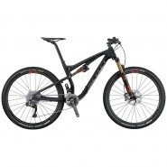 Велосипед чоловічий гірський SCOTT SPARK 700 ULTIMATE (2016)