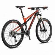 Велосипед чоловічий гірський SCOTT SPARK 940 (2016)