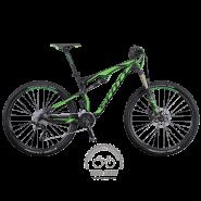 Велосипед чоловічий гірський SCOTT Spark 950 (2016)