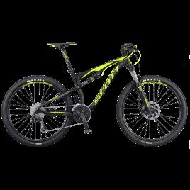 Велосипед чоловічий гірський SCOTT SPARK 960 (2016)