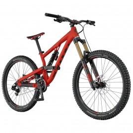 Велосипед чоловічий SCOTT VOLTAGE FR 710 (2016)