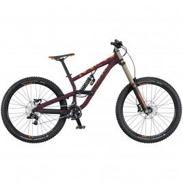 Велосипед чоловічий SCOTT VOLTAGE FR 720 (2016)