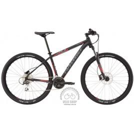 Велосипед чоловічий гірський Cannondale Trail 6 27.5 (2016)