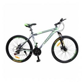 Велосипед чоловічий гірський Titan XC2616 26 | 2016