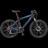 Велосипед чоловічий гірський SCOTT ASPECT 660 (2016)
