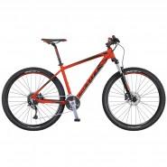 Велосипед чоловічий гірський SCOTT ASPECT 940 красно/чёрный (2016)