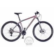 Велосипед чоловічий гірський AUTHOR IMPULSE 29 (2016) L