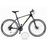 Велосипед чоловічий гірський AUTHOR Spirit  27,5/650B (2014) XL