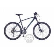 Велосипед гірський AUTHOR Spirit 27.5 (2016) S