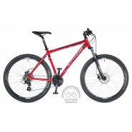 Велосипед гірський Author Impulse 27,5 (2015) XL