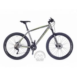Велосипед гірський Author Instinct 27,5er (2017) L