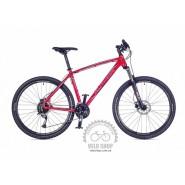 Велосипед гірський Author Pegas 27,5er (2016) XL