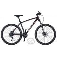 Велосипед чоловічий гірський Author Pegas 27,5er (2018) L, Black