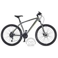 Велосипед чоловічий гірський Author Pegas 27,5er (2018) M