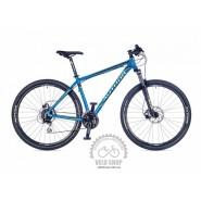Велосипед чоловічий гірський Author Solution 29 (2016) M