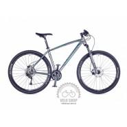 Велосипед гірський Author Spirit 29er (2016) L