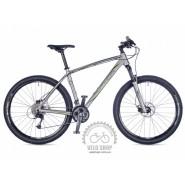 Велосипед гірський Author Traction 27,5 (2016) M