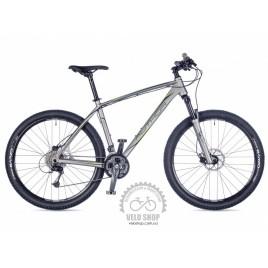 Велосипед чоловічий гірський Author Traction 27,5 (2016) XL