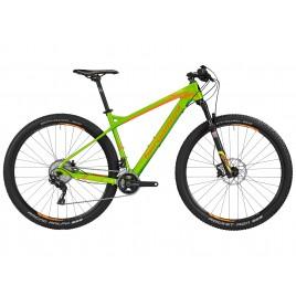 Велосипед чоловічий гірський BERGAMONT REVOX LTD CARBON (29) | 2016