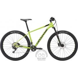 Велосипед чоловічий гірський Cannondale Trail 1 29 (2018) L