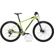 Велосипед чоловічий гірський Cannondale Trail 1 29 (2018) XXL