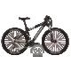 Велосипед чоловічий гірський Cannondale Trail 2 29 (2016) M