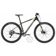 Велосипед чоловічий гірський Cannondale Trail 2 29er (2018) XXL