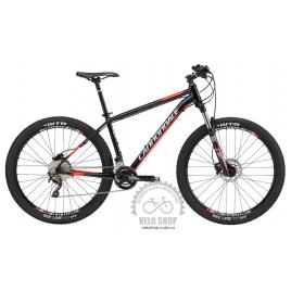 Велосипед чоловічий гірський Cannondale Trail 2 27.5 (2017) M