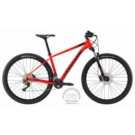 Велосипед чоловічий гірський Cannondale Trail 3 29 (2018) L